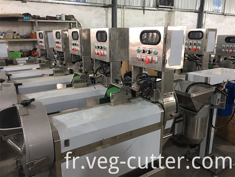 Commercial Meat Slicer Machine