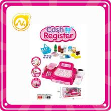 Crianças Brinquedo Baby Cash Toy Registo de plástico