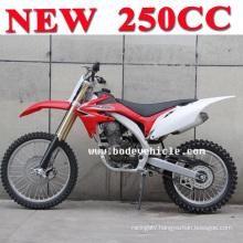 New 250cc Moto/Moped/Motor/Steel Frame Mini Cross Bike (mc-682)