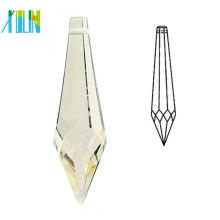 Wholesale crystal modern pendant lamp parts
