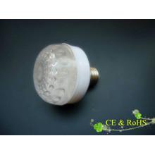 E27 LED globe lumière, 3W, 60LED, remplacer 35w incandescent