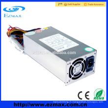 Dongguan usine vente gratuite échantillon gratuit FLEX 2U ATX alimentation PC PSU SMPS 230W
