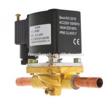 220v water solenoid valve