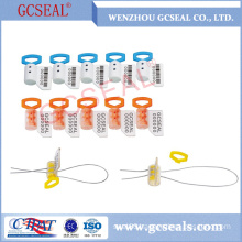 China Wholesale colorful gas meter seal GC-M001