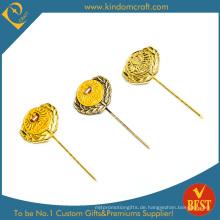 2015 Fashion Long Needle Andenken Pin (KD-0122)