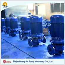 Mono Block Hot Sale Vertical Pipeline Inline Water Pump