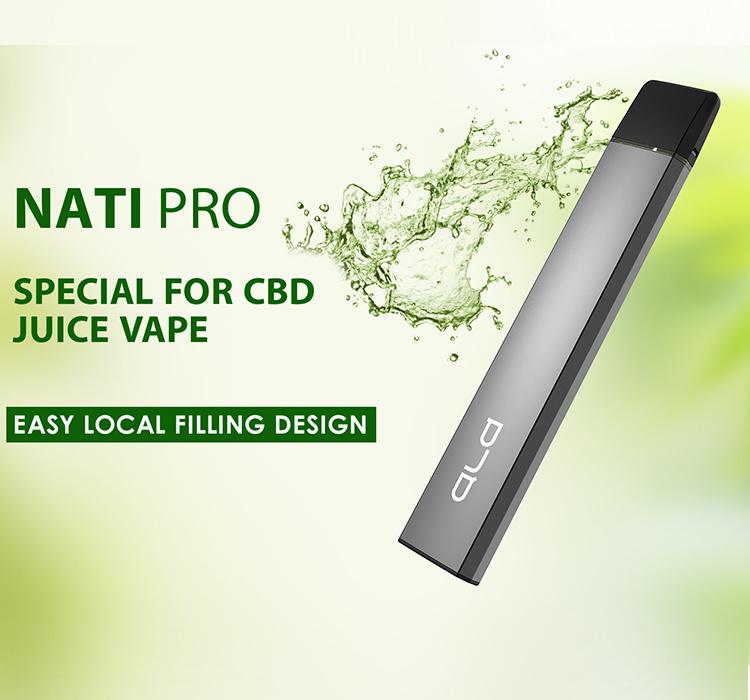 CBD Juice Vaporizer