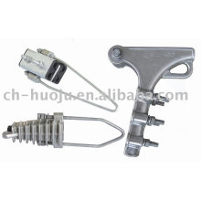 Aluminium-Legierung Tension Clamps (Sackgreifer)