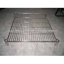 cheap BBQ mesh wire diameter 1.2mm