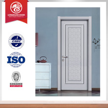 pvc bedroom door design hotel room door moulded door skin                                                                         Quality Choice