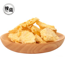 No added freeze dried food pineapple slice chips wholesale
