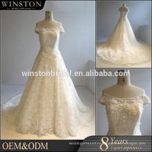 Мода профессиональный лучшие свадебные платья производит реальный образец