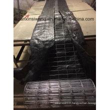 Construction Silt Fence