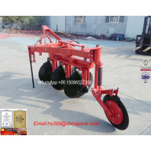Agricultura Máquina Tractor Hydraulic Double Way Disc Plough