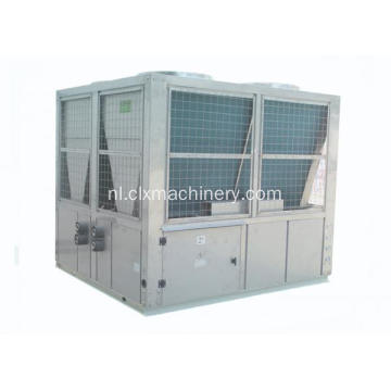 Air Chiller Products Machine