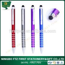 Iphone Ipad Touch Metal Stylus Pen