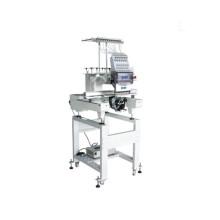 DT 1201-CS Einkopf-Kompaktstickmaschinen-Nähmaschine für Embroid