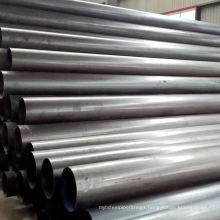 Sch 40 Black Carbon Steel Pipe Supplier in Tianjin