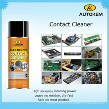 Fast Drying Contact Cleaner, Leaves No Residue, for Electrical Contacts and Parts