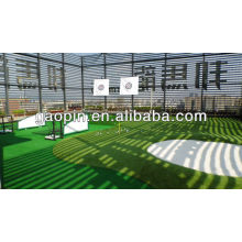 Simulador de golf de interior de alta calidad