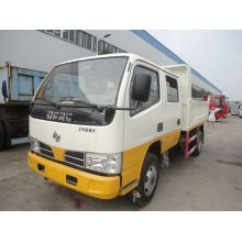 Dongfeng duolika used dump trucks for sale