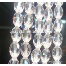 Wholesale Glass Olivary Beads in bulk for wedding