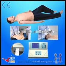 Advance Multifunktions-Erste-Hilfe Adult CPR Training Dummy ACL Manikins