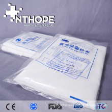 cotton woven gauze abdominal sponge sterilized