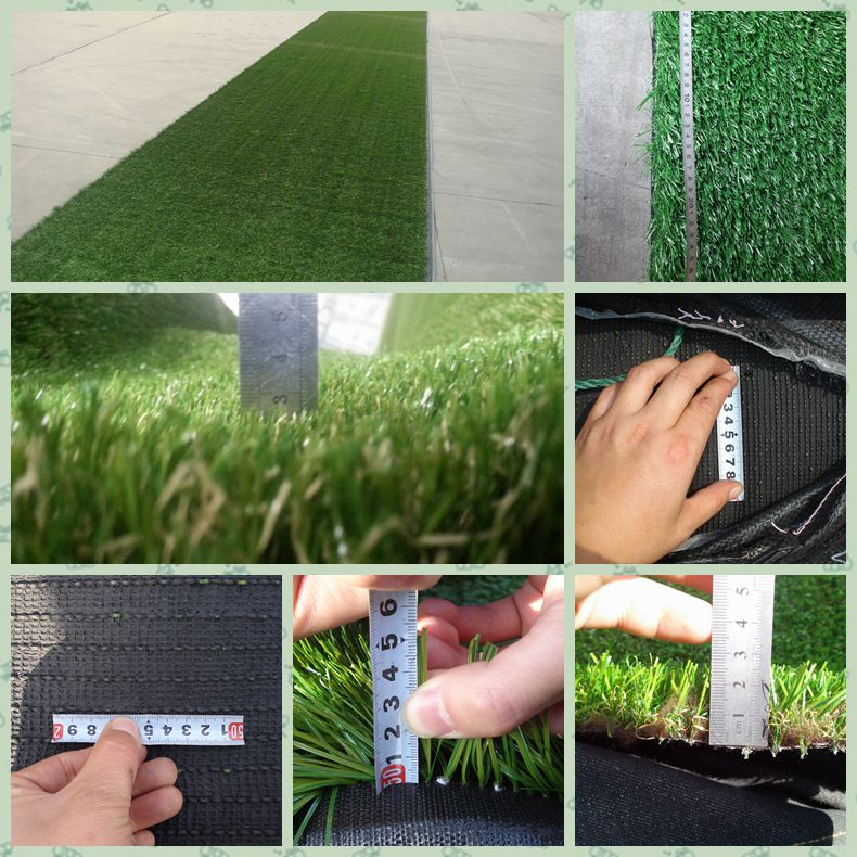 Artificial Grass Inspection