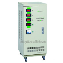 Customed Tns-Z-6k Three Phases Series Fully Automatic AC Voltage Regualtor/Stabilizer