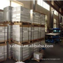 6000 series primary aluminium
