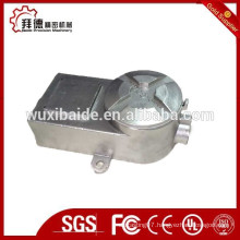 stainless steel machining for electronic products/Wuxi China ss316 machining service