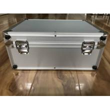 Aluminum Instrument Case with Sponge Foam Insert