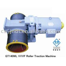 Elevador de rolos GT140WL VVVF componente/máquina