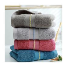organic reusable 100% bamboo fiber hair face baby bamboo towel towelling towels