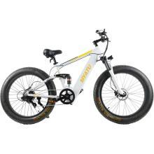 MYATU com bateria e roda de pneu gordo escondido