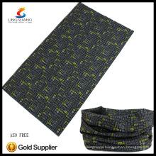 hot wholesale multi use custom seamless headwear sport neck tube bandana