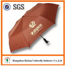 Auto de abertura e fechamento guarda-chuva