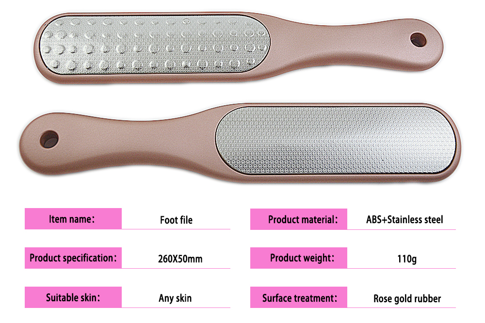 Amope Foot Callus Remover