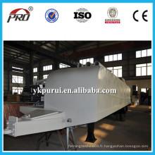 Machine à usages appropriés / Machine à rouler automatique à toit en arc de haute qualité
