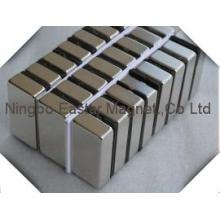 Высокое качество блока Неодимовый Постоянный магнит