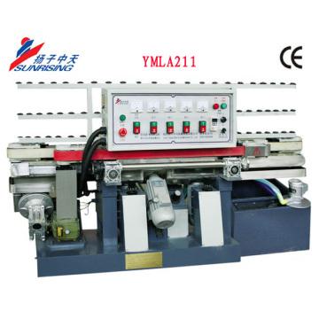 Rectificadora de vidrio en línea recta YMLA211