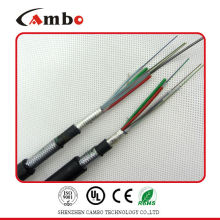 SM cable laying fiber optic with high quality and nice price 24 core 48 core 144 core