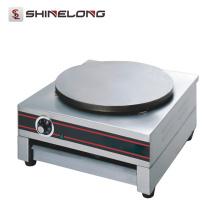 Machine de crêpe électrique de dessus de table de la table K245 1 à vendre