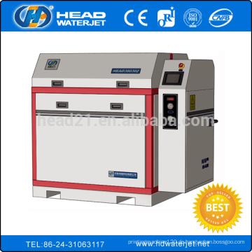 Hersteller Wasserstrahlschneidpumpe Verstärkerpumpe