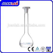 Джоан лаборатории Боросиликатное стекло мерную колбу, Лабораторная посуда