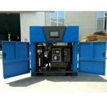 Fabricante de China 40HP 30 KW compresor de aire acondicionado