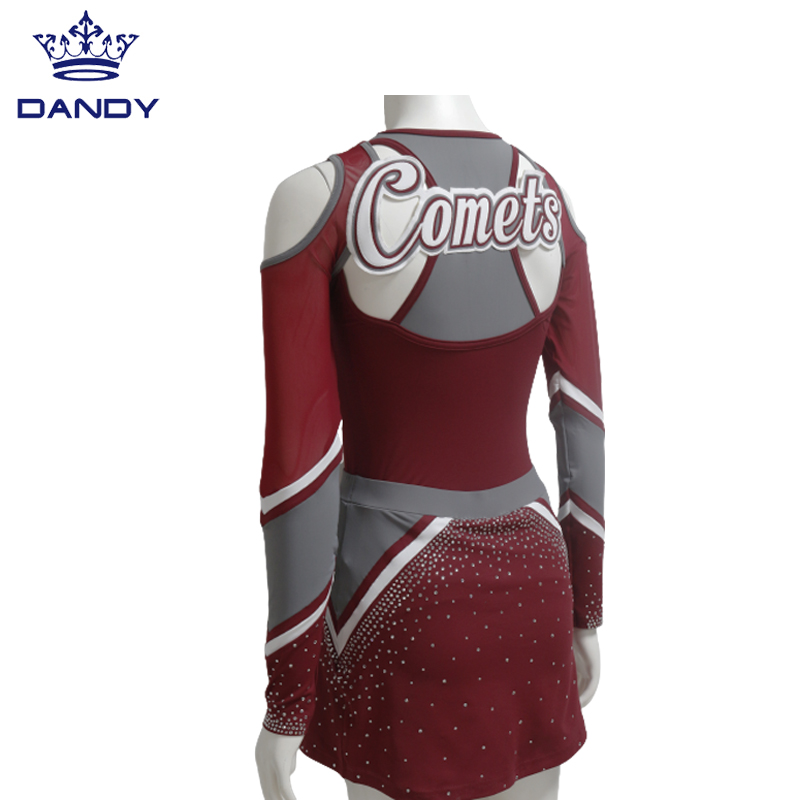 cheerleader outfit glee