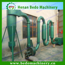 2015 the most professional charcoal/briquette drying machine for export 008618137673245