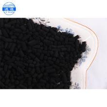 Manufacturer powder columnar jacobi activated carbon with low ash content